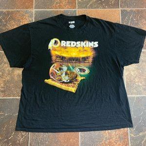 NFL Washington Redskins Shirt Mens XXL